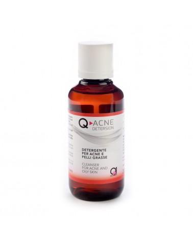 Q-Acne Detersion - почистващ гел | Whiteflower.bg