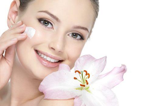Крем за белези за чиста кожа