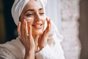 Съвети за използване на крем за мазна кожа