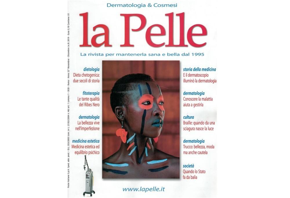 "La Pelle ""writes for Q-White"